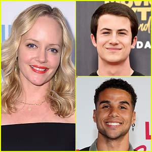 Marley Shelton to Reprise Role in 'Scream 5,' Five More Actors Join Cast Too!