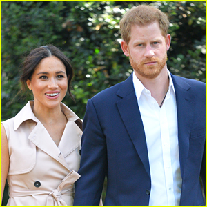 Prince Harry & Meghan Markle Shut Down This Rumor About Their Netflix Deal