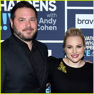 Meghan McCain Gives Birth, Welcomes First Child with Husband Ben Domenech