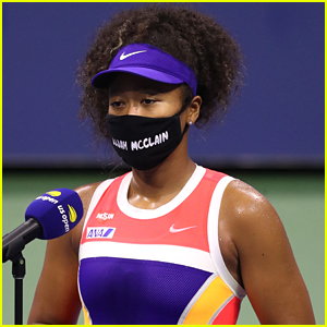 Tennis Star Naomi Osaka Honors Another Murdered Black Person During Third Round at US Open 2020