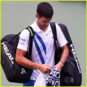 Novak Djokovic Makes Statement Following Being Disqualified From US Open: 'This Whole Situation Has Left Me Really Sad And Empty'