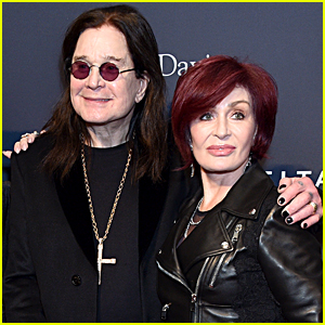 Ozzy Osbourne Recalls Trying To Kill Wife Sharon: 'Not Exactly One Of My Greatest Achievements'
