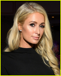 Paris Hilton Says She's Ready to Become a Mom!