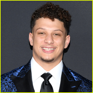 Patrick Mahomes Says He Doesn't Care If Baby on the Way is a Boy or Girl