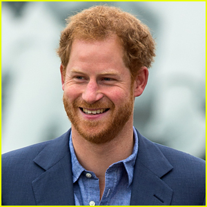Prince Harry's Subtle New Haircut Gets Some Attention!