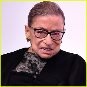Celebs Mourn Death of Ruth Bader Ginsburg - Read Reactions from Twitter