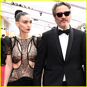 Rooney Mara & Joaquin Phoenix Welcome First Child Together