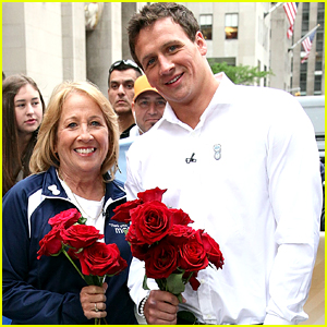 Ryan Lochte Reveals He Hasn't Spoken To His Mom Ileana In Years After She Did This