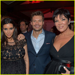 Ryan Seacrest Reacts to 'Keeping Up With the Kardashians' Ending