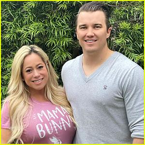 Cheetah Girl Star Sabrina Bryan Welcomes Baby Girl With Husband Jordan Lundberg