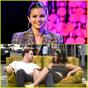 Selena Gomez Reminds Fans That Coronavirus Is Not 'Fake News' While Promoting Her Film 'Broken Hearts Gallery'