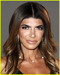 Teresa Giudice is Selling Her New Jersey Mansion After Finalizing Divorce