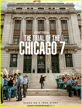 Netflix's 'Trial of the Chicago 7' Finally Gets Trailer with Star-Studded Cast - Watch Now!