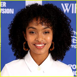 Yara Shahidi to Play Tinker Bell in Disney's 'Peter Pan' Live-Action Remake!