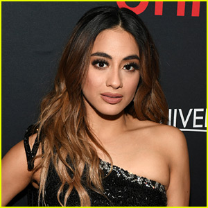 Ally Brooke Reveals the Creepy Encounter She Had with a Music Executive