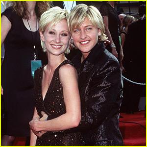 Anne Heche Reveals How Ellen DeGeneres Romance Affected Her Career