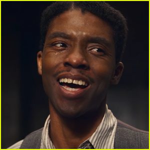 Chadwick Boseman Stars in 'Ma Rainey's Black Bottom' - Watch the Trailer (Video)