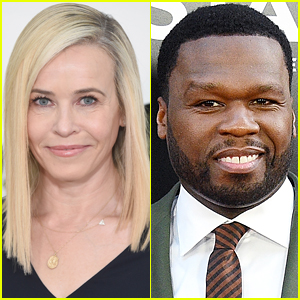 Chelsea Handler Calls Out 50 Cent for Voting for Trump, He Responds