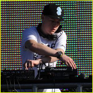 Cookie Monsta Dead - Dubstep DJ Dies at 31