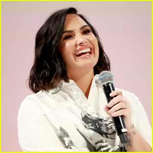 Demi Lovato Reveals Which Movie Made Her Realize She's Queer