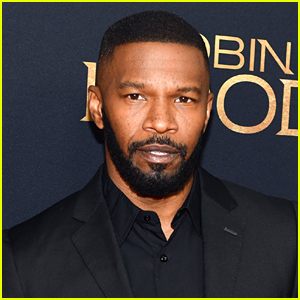 Jamie Foxx to Reprise Electro Role for Tom Holland's 'Spider-Man 3'