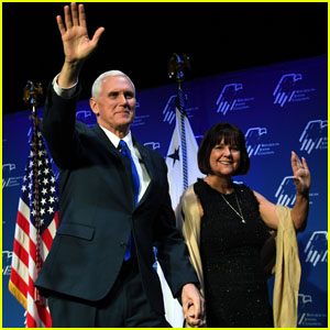 Mike & Karen Pence Test Negative for Coronavirus After Trump's Positive Test
