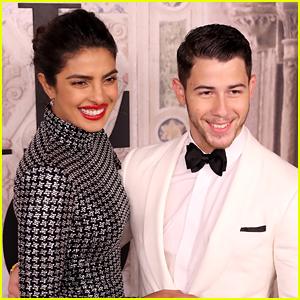 Nick Jonas Supports Priyanka Chopra's New Memoir In The Sweetest Way