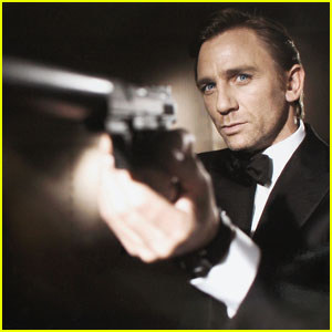 Bond Movie 'No Time to Die' Pushed Back to 2021 Amid Pandemic