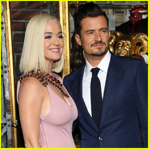 Orlando Bloom Reveals Who Baby Daughter Daisy Looks Like - Watch! (Video)