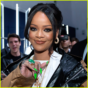Rihanna Celebrates Lakers NBA Win By Singing 'We Are The Champions'