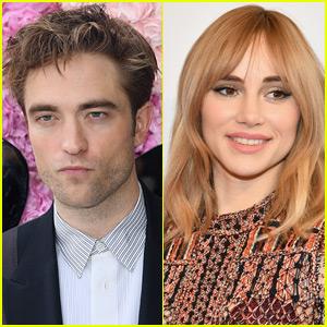 Robert Pattinson & Suki Waterhouse Have 'Discussed Getting Engaged,' Source Says