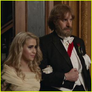 Sacha Baron Cohen Talks Maria Bakalova's Oscars Buzz for 'Borat 2'
