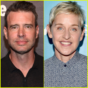 Scott Foley Joins Ellen DeGeneres as Co-Host & Judge for 'Next Great Designer' HBO Max Series