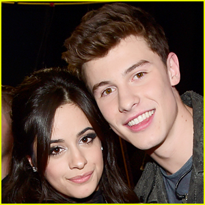 Shawn Mendes Reveals Why He Doesn't Sing to Girlfriend Camila Cabello