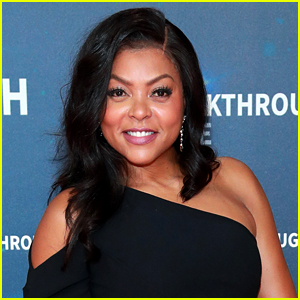 Taraji P. Henson To Host Talk Show About Mental Wellness For Facebook Watch