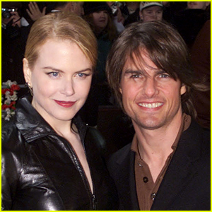 Nicole Kidman Answers Rare Question About Tom Cruise Marriage