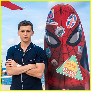 Tom Holland Confirms 'Spider-Man 3' Is Starting To Film in Atlanta