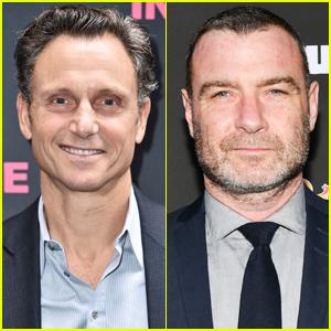 Tony Goldwyn Replacing Liev Schreiber in 'King Richard' Biopic