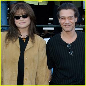 Valerie Bertinelli Remembers Ex-Husband Eddie Van Halen After His Death
