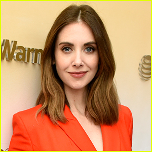 Alison Brie Recalls Her First Ever Television Role on 'Hannah Montana'