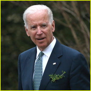 Joe Biden Says He'll Rejoin the Paris Agreement If He Becomes President
