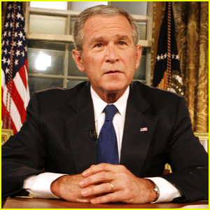 George W. Bush Calls Joe Biden & Kamala Harris to Congratulate Them on Victory & Calls Election 'Fundamentally Fair'