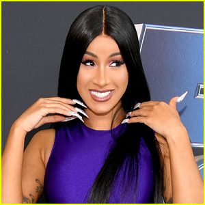 Cardi B Makes History with American Music Awards 2020 Win!