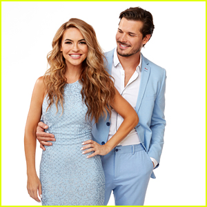 Another 'DWTS' Dancer Is Commenting on Those Gleb Savchenko & Chrishell Stause Cheating Rumors