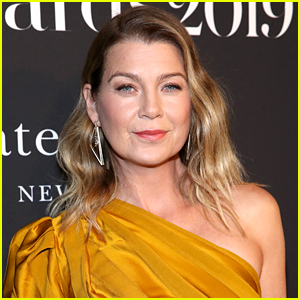 Ellen Pompeo Reveals the Word She Wasn't Allowed to Say on 'Grey's Anatomy' in Season 1