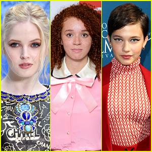 Disney Plus's 'Willow' Series Adds Ellie Bamber, Erin Kellyman & Cailee Spaeny