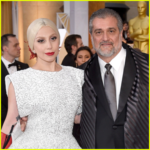 Lady Gaga's Father Voices Support for Trump, Despite Trump Dissing His Daughter