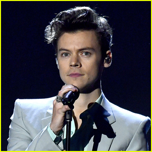 Harry Styles Becomes First Grammy Nominated Member of One Direction!