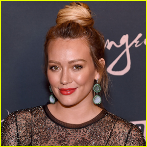 Hilary Duff Reveals The Biggest Misconceptions She Had About Sex When She Was Younger