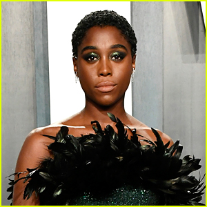 Lashana Lynch Responds to Backlash for Her 007 Role in 'No Time to Die'